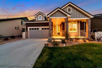 Erie Single Family Home Active: 211 Summit Way