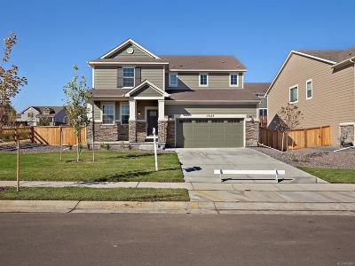 Broomfield Single Family Home Under Contract: 17127 Navajo Street