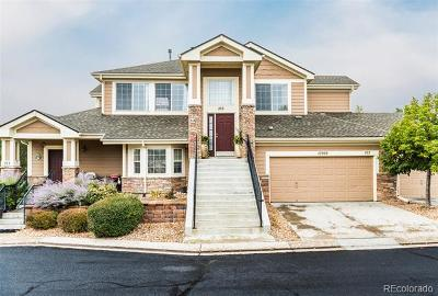 Broomfield Condo/Townhouse Active: 13939 Legend Trail #103