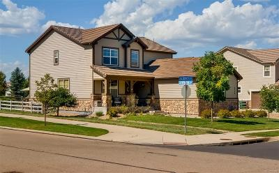 Broomfield Single Family Home Under Contract: 2778 Trinity Loop