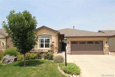 Adams County Single Family Home Active: 8259 East 150th Place