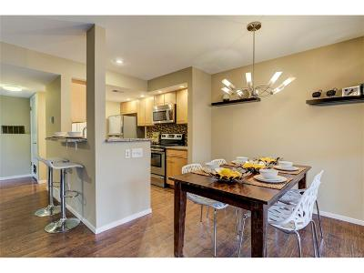 Boulder Condo/Townhouse Under Contract: 2787 Northbrook Place
