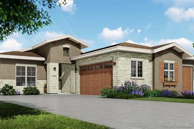Berthoud Single Family Home Active: 3164 Heron Lakes Parkway