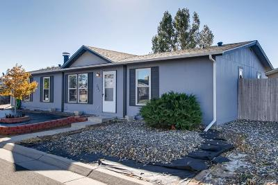 Weld County Single Family Home Active: 222 Versailles Street