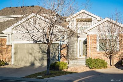 Broomfield Condo/Townhouse Active: 13718 Rock Point #101