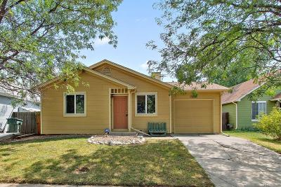 Aurora Single Family Home Active: 16950 East Stanford Avenue