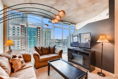 Condo/Townhouse Active: 891 14th Street #1614