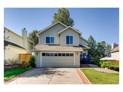 Highlands Ranch CO Single Family Home Active: $369,900