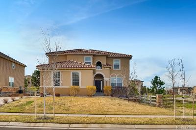 Broomfield Single Family Home Active: 2922 Potosi Place