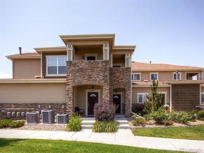Arvada Condo/Townhouse Active: 15234 West 63rd Avenue #201