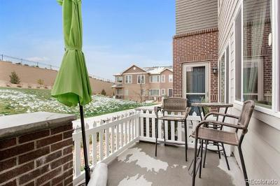Condo/Townhouse Active: 15526 West 64th Loop #D