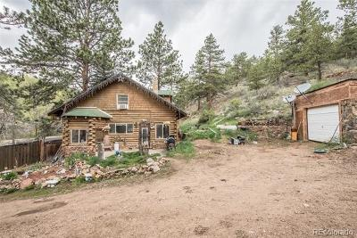 Bailey Single Family Home Active: 57831 Us Highway 285