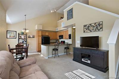Douglas County Condo/Townhouse Active: 9561 Pearl Circle #201