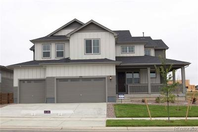 Colliers Hill Single Family Home Active: 392 Orion Circle