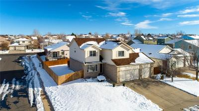 Arapahoe County Single Family Home Active: 2208 South Espana Street
