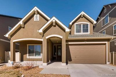 Gateway N-0004, Gateway Park, Gateway Park Townhomes, Gateway Village, Green Valley - 0003, Green Valley North, Green Valley Ranch, Green Valley Ranch Filing No.68 B5 L7, Green Valley Ranch Flg #58 Blk 1 L11, Green Valley-0003 Single Family Home Active: 17931 East 47th Drive