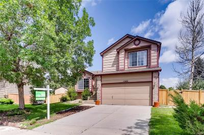 Parker Single Family Home Under Contract: 10920 Cherry Creek Court