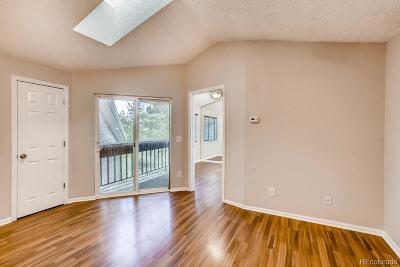 Arvada Condo/Townhouse Under Contract: 5550 West 80th Place #23