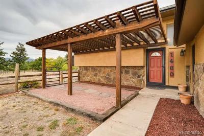 Briargate Single Family Home Active: 1460 Montezuma Road