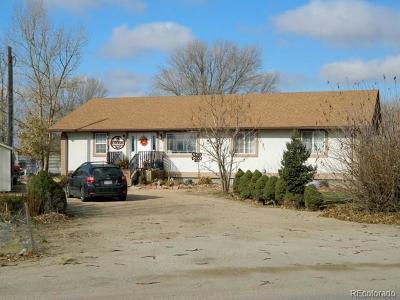 La Salle Single Family Home Active: 21045 County Road 33