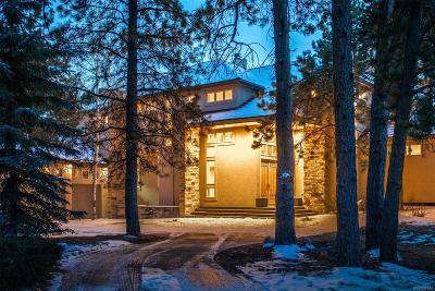 Evergreen Single Family Home Active: 31281 Island Drive