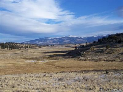 Como CO Residential Lots & Land Active: $11,900