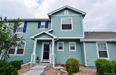 Denver Condo/Townhouse Active: 19171 East 58th Avenue #E