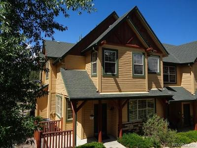 Evergreen CO Condo/Townhouse Active: $439,000