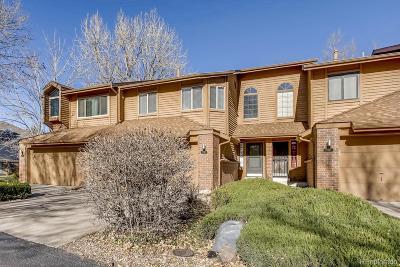 Morrison Condo/Townhouse Sold: 12187 West Chenango Drive