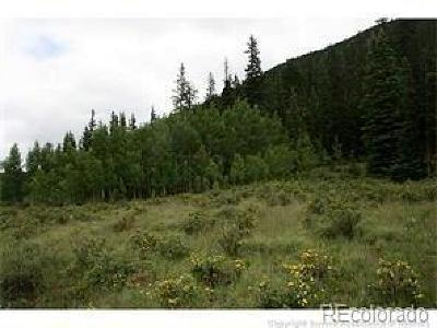 Park County Residential Lots & Land Active: 55780 Hwy 9