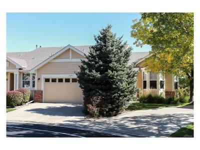Parker Condo/Townhouse Under Contract: 16653 East Auburn Hills Drive