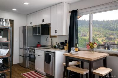 Steamboat Springs Condo/Townhouse Active: 3295 Apres Ski Way #B12
