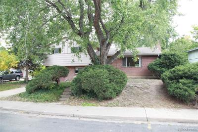 Boulder Single Family Home Active: 70 South 35th Street
