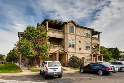 Ironstone, Stroh Ranch Condo/Townhouse Under Contract: 12770 Ironstone Way #103