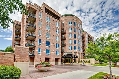 Cherry Creek Condo/Townhouse Active: 2400 East Cherry Creek South Drive #304