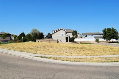 Adams County Residential Lots & Land Under Contract: Pelican