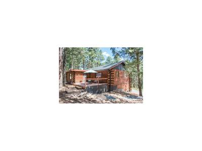 Evergreen Single Family Home Under Contract: 8056 Centaur Drive