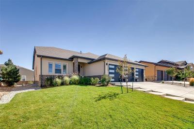 Blackstone, Blackstone Country Club, Blackstone Ranch, Blackstone/High Plains Single Family Home Active: 7760 South Blackstone Parkway