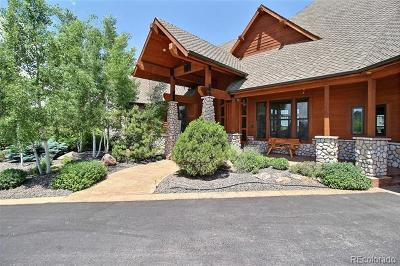 Loveland Single Family Home Active: 6950 Clearwater Drive