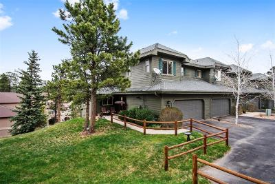 Evergreen CO Condo/Townhouse For Sale: $445,000