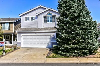 Eastridge Single Family Home Under Contract: 10256 Kelliwood Way