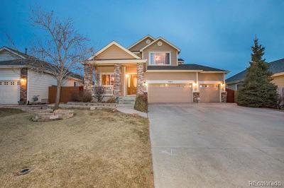 Firestone Single Family Home Active: 5882 Scenic Avenue