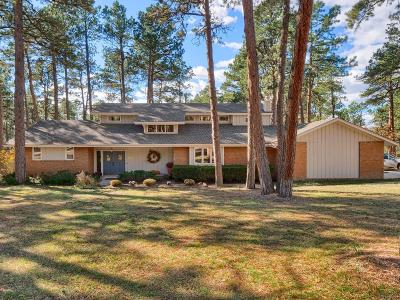 Woodmoor Single Family Home Under Contract: 225 Woodmoor Drive