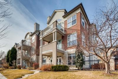 Cherry Creek, Cherry Creek East, Cherry Creek North, Cherry Creek South, Clayton Lane Condo/Townhouse Active: 111 South Monroe Street #A103