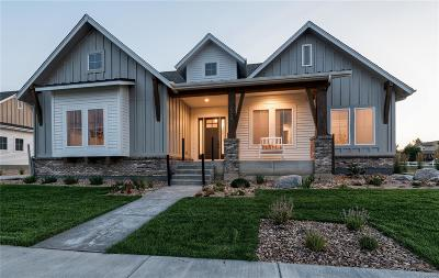 Berthoud Single Family Home Under Contract: 2009 Cuda Court