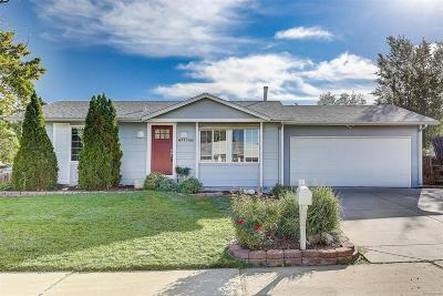Single Family Home Sold: 6620 Ingalls Street