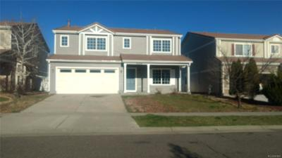 Denver Single Family Home Active: 5334 Perth Court
