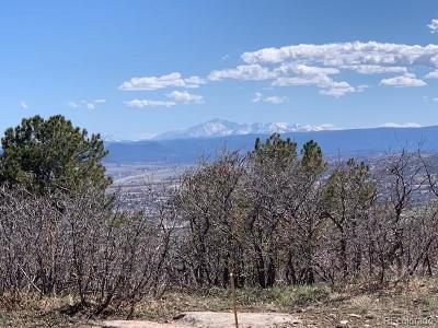 Residential Lots & Land Active: 860 Diamond Ridge Circle