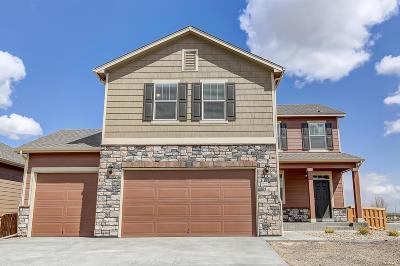 Severance Single Family Home Active: 313 Jay Avenue
