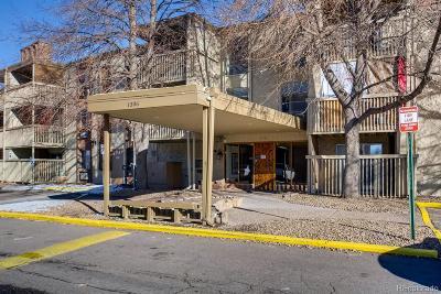 Denver Condo/Townhouse Active: 1306 South Parker Road #180